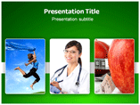 Best doctors Templates For Powerpoint