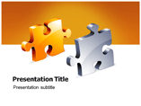 Jigsaw Powerpoint Template