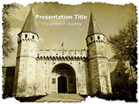 Ottoman History Templates For Powerpoint