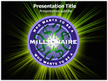 Who Wants To Be a Millionaire PPT Designs