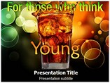 Pepsi Templates For Powerpoint