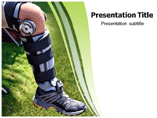 Orthopedic Templates For Powerpoint