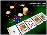 Playing Cards Templates For Powerpoint