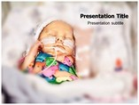 Intensive Care Templates For Powerpoint