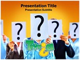 Trivia PowerPoint PPT Backgrounds