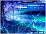 Advanced Radiology PowerPoint Template
