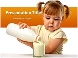 Milk Templates For Powerpoint