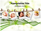 Infant Templates For Powerpoint