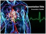 Cardiac Templates For Powerpoint