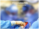 Plastic Surgery Powerpoint Template