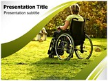 Disability Powerpoint Templates
