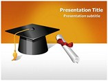 Dissertation Powerpoint Templates