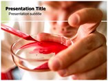 Hematology Tests   PowerPoint Template