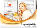 Bulimia Templates For Powerpoint