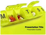 Medicine Templates For Powerpoint