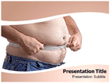 Obese People Templates For Powerpoint