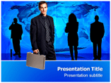World Business PPT Themes