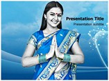 Indian Templates For Powerpoint