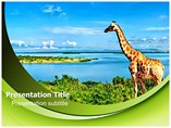 Ecotourism Powerpoint Template