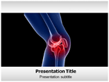 Knee Images Templates For Powerpoint