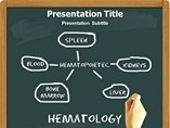 Hematology Books Templates For Powerpoint