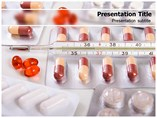 Pharma Marketing Templates For Powerpoint