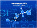 Chemistry powerPoint Presentation Slide