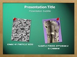 Powder Metallurgy Templates For Powerpoint