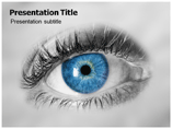 Ophthalmological Templates For Powerpoint