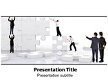 Manpower Planning PowerPoint Themes
