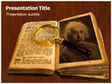 Albert Einstein Templates For Powerpoint