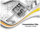 Interior Powerpoint Template