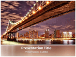 New York City Templates For Powerpoint
