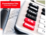 Taxation PowerPoint Slides