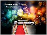 Hollywood Templates For Powerpoint