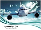 Aerospace PowerPoint Graphics