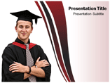 Higher Education Templates For Powerpoint