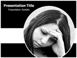 Anxiety Templates For Powerpoint