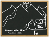 Child Drawing Templates For Powerpoint