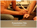 Laser Therapy Templates For Powerpoint