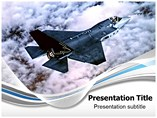 Lockheed Martin Powerpoint Template