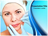 Botox Results Templates For Powerpoint