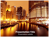 Chicago Powerpoint Template