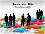 Improve Communication Skills PowerPoint Graphics