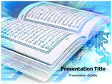 Quran Search Templates For Powerpoint