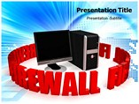 Firewalls Templates For Powerpoint
