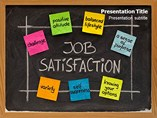 Job Satisfaction Templates For Powerpoint