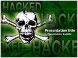 Hacking Powerpoint Template