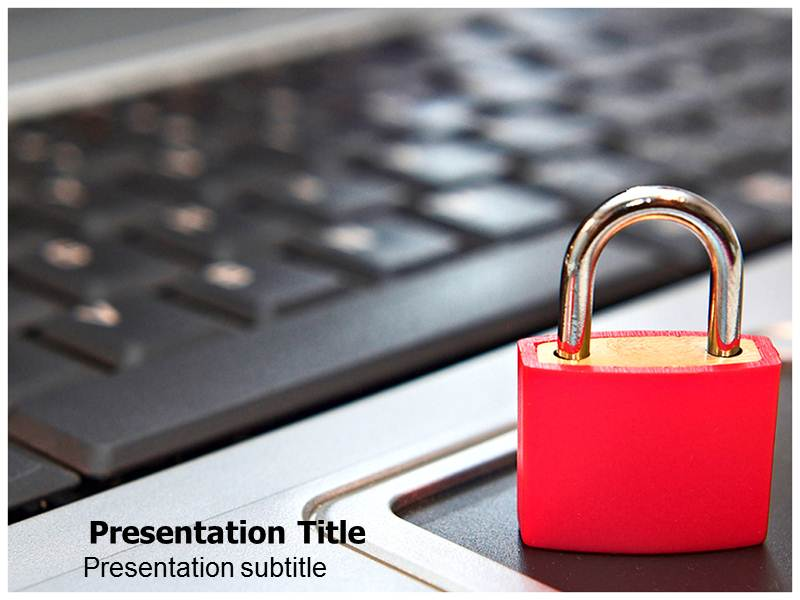 Ethical Hacking Templates For Powerpoint