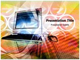 History Of Computer Templates For Powerpoint